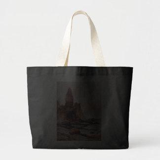 Tower Falls at Yellowstone - 1876 Bags