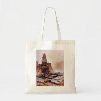 Tower Falls at Yellowstone - 1876 Bag
