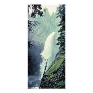 Tower Falls Rack Card