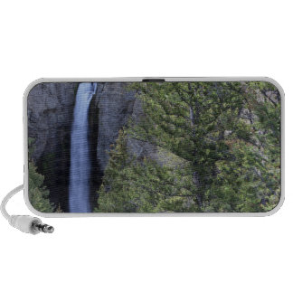 Tower Falls, Yellowstone National Park, Wyoming Travelling Speakers