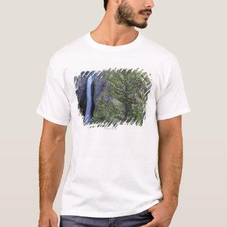 Tower Falls, Yellowstone National Park, Wyoming T-Shirt