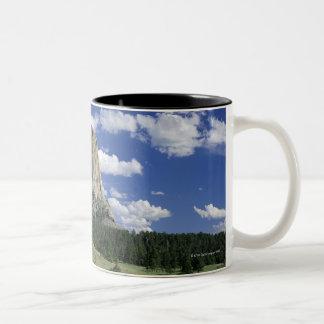 Tower is 1 267 feet coffee mug