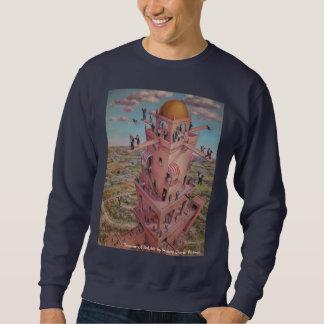 Tower of Babbit Sweatshirt