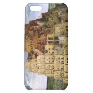 Tower of Babel - 1563 iPhone 5C Covers