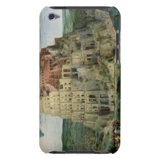 Tower of Babel, 1563 (oil on panel) Barely There iPod Case