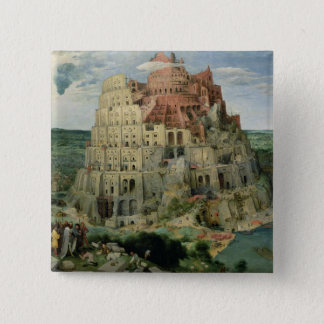 Tower of Babel Button