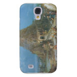 Tower of Babel by Pieter Bruegel Galaxy S4 Covers