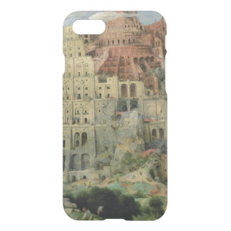 Tower of Babel iPhone 8/7 Case
