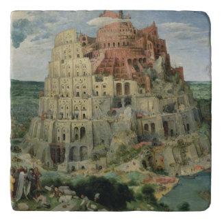 Tower of Babel Trivet