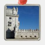 Tower of Belem, Lisbon, Portugal Enfeites De Natal