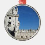 Tower of Belem, Lisbon, Portugal Ornamento
