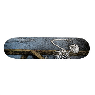 Tower of Darkness Skate Board Decks