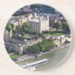 TOWER OF LONDON 1 COASTERS