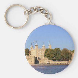 Tower of London Keychain