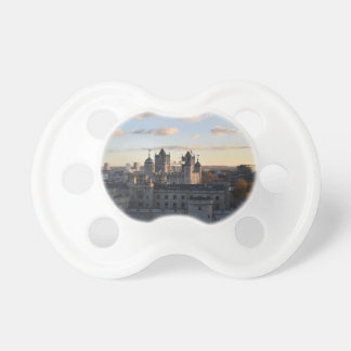 Tower of London Pacifier