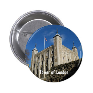 Tower of London Pin