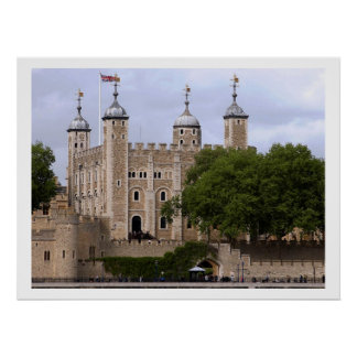 tower of london poster from 14.95