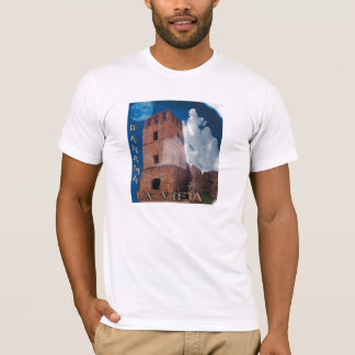 """Tower of Panama the Old man "" T-Shirt"