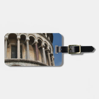 Tower of Pisa, Italy Bag Tag