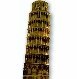 Tower of Pisa PhotoSculpture