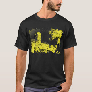 Tower of the Dark Canyon T-Shirt