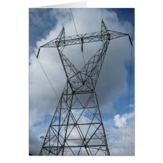 Tower Power Card