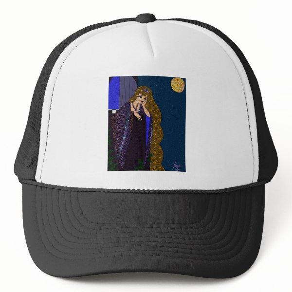 Tower Princess Trucker Hat