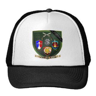 Tower Rats Cap Hats