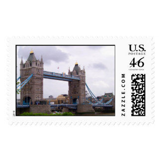 TowerBridge Postage Stamps