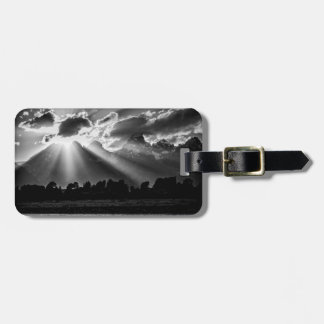 Towering And Distinctive Cathedral Group 2 Bag Tag