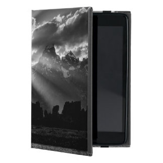 Towering And Distinctive Cathedral Group 2 Cover For iPad Mini