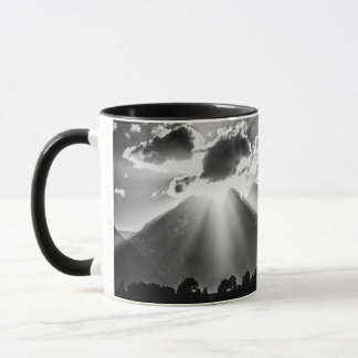 Towering And Distinctive Cathedral Group 2 Mug