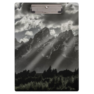 Towering And Distinctive Cathedral Group Clipboard