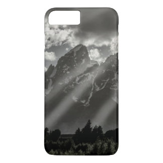 Towering And Distinctive Cathedral Group iPhone 7 Plus Case