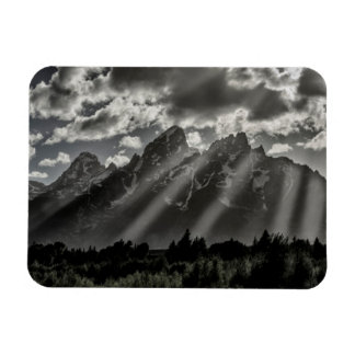 Towering And Distinctive Cathedral Group Magnet