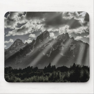 Towering And Distinctive Cathedral Group Mouse Pad