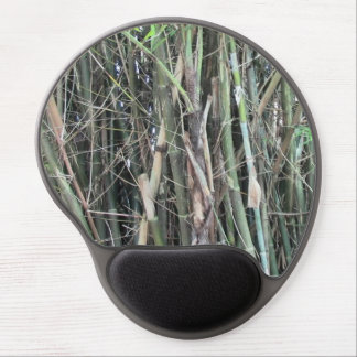 Towering Bamboo Gel Mouse Pad
