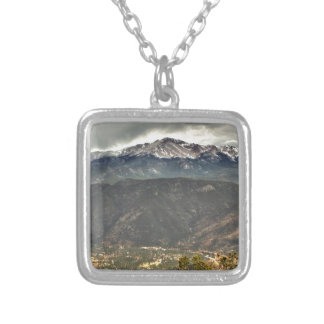 Towering over a Small Town Pendants