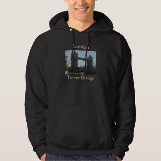 Towers bridge hoodie