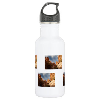 Towers of Red Rock 18oz Water Bottle