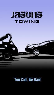 Towing business cards zazzle towing business cards colourmoves