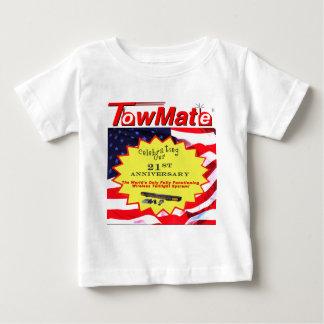 TowMate 21 AnniversaryII Baby T-Shirt