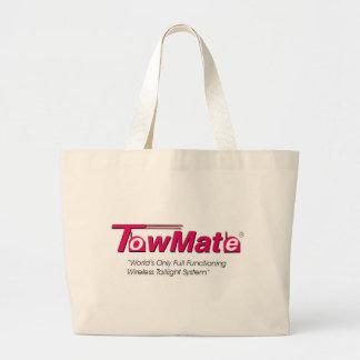 TowMate Promotioal Materials Tote Bag