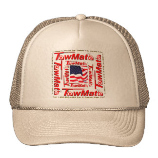 TowMate Promotional Products Trucker Hat