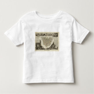 Town and Cities Toddler T-shirt
