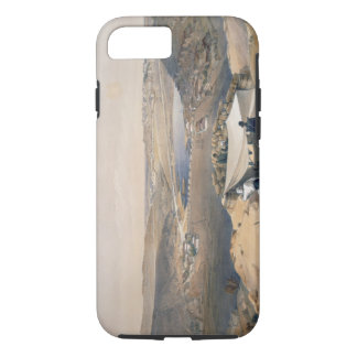 Town Batteries, or Interior Fortifications of Seba iPhone 8/7 Case