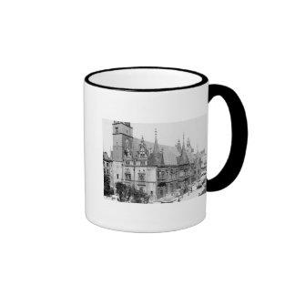 Town Hall, Breslau  Poland, c.1910 Mug
