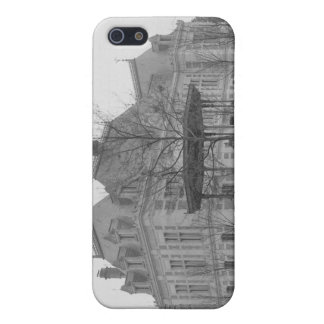 Town Hall, c.1886-90 iPhone 5 Case