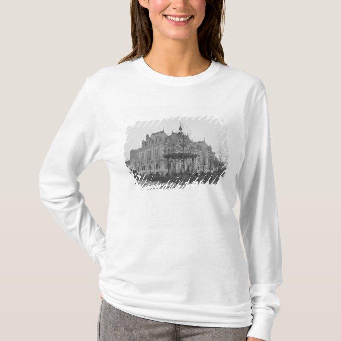 Town Hall, c.1886-90 T-Shirt