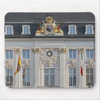 Town Hall in Bonn, Germany Mouse Pad